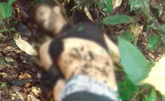 Brasileiro é baleado e morto no garimpo
