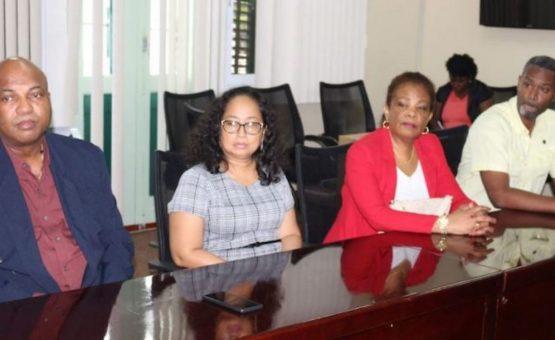 Suriname wilt gaan richting Hennepteelt