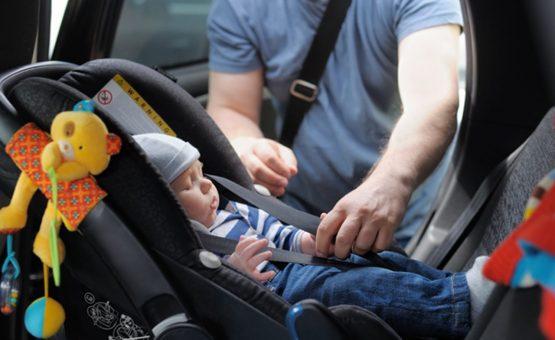 'Apenas advertência não terá nenhum resultado', diz autor de estudo sobre mortalidade infantil em acidentes de trânsito nos EUA