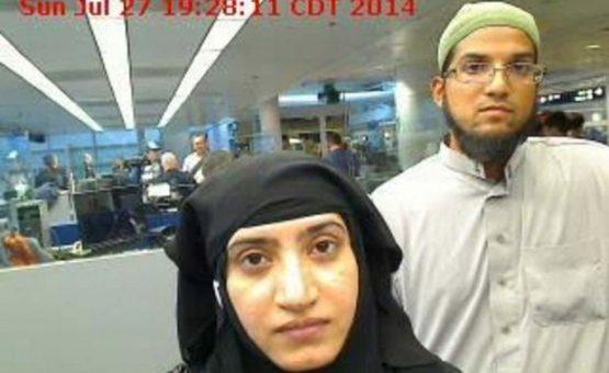 EUA tentam evitar que família do terrorista Farook receba seguro