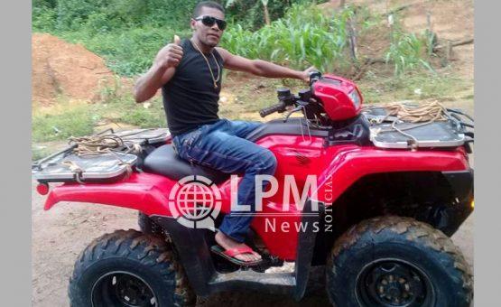 Brasileiro de 40 anos teve morte súbita no garimpo do Suriname (Fotos e Vídeo)