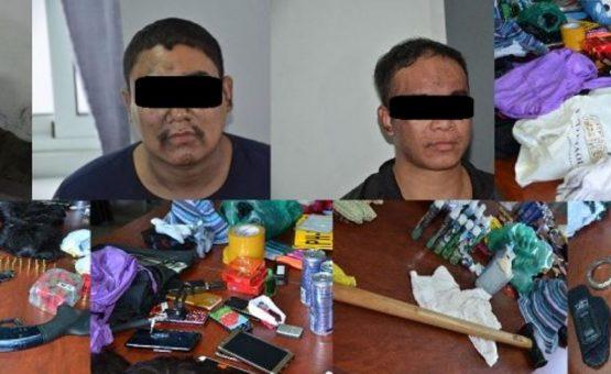 Criminosos chineses presos no Suriname foram soltos por ordem da justiça