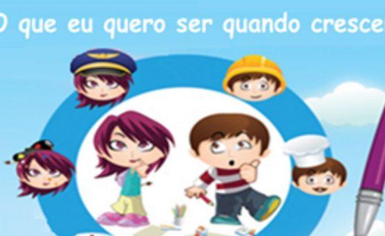 """CCBS informa que estão abertas as inscrições para a 7ª edição do Concurso de Desenho Infantil """"Brasileirinhos no Mundo"""""""