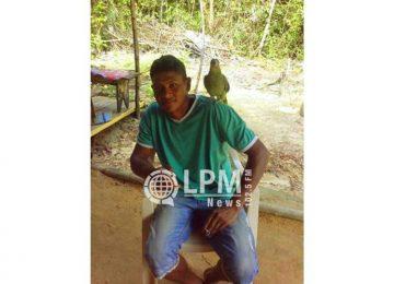 Mãe procura por filho desaparecido no Suriname