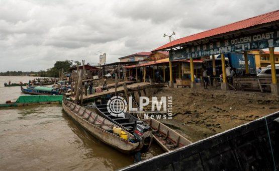 Policiais do Suriname e da Guiana Francesa vão participar de operação de controle na fronteira