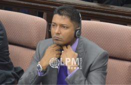 Amzad Abdoel quer avaliação e detalhes do acordo de Brokopondo