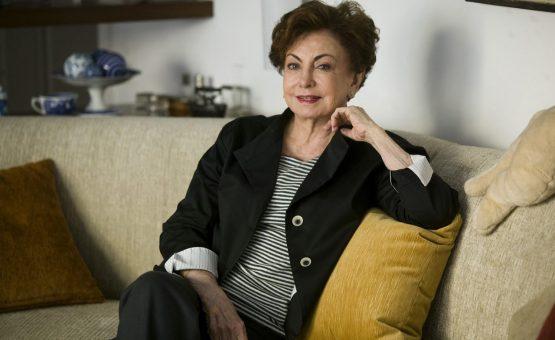 Beatriz Segall morre em SP aos 92 anos