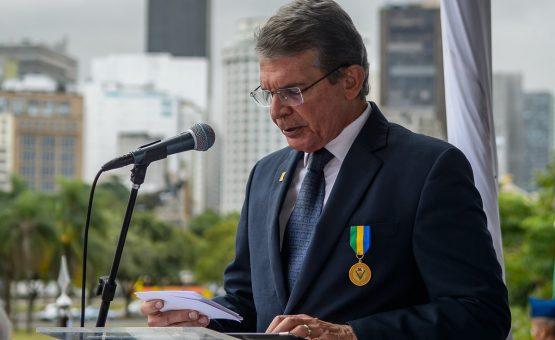 Venezuela informou que não cortará energia fornecida a RR, diz ministro