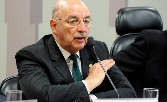 Ex-ministro de Temer, Osmar Terra é anunciado para Ministério da Cidadania