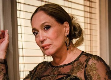 Susana Vieira revela que está com leucemia há três anos