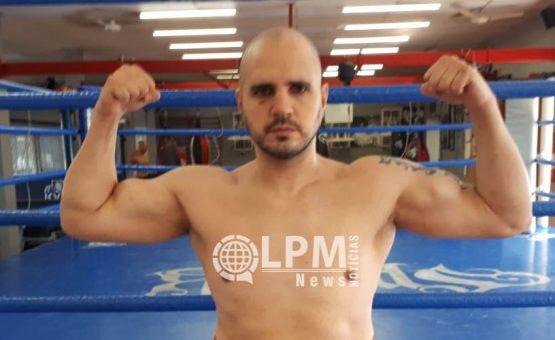 Lesão no braço deixa brasileiro fora do combate contra Tyrone Spong no Suriname