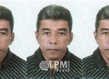 Família procura por brasileiro no Suriname