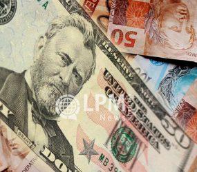 Dólar passa a subir e bate R$ 4,15, de olho nas relações entre EUA e China