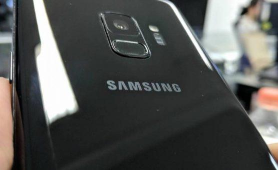 Samsung lança primeiro smartphone 5G do mundo
