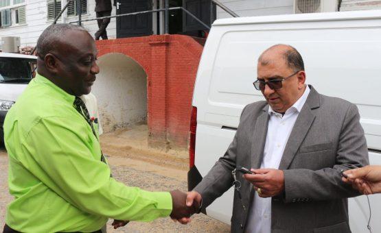 Saúde: 22 novos veículos são incluídos no país para atender melhor a população (Fotos)