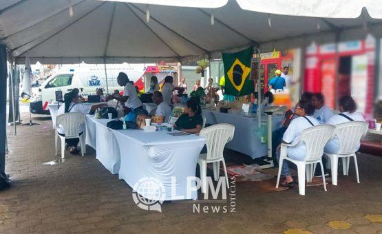 SVZ wil ook Braziliaanse gemeenschap bereiken