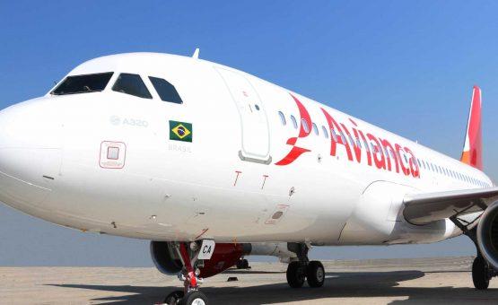 Avianca Brasil tem mais de 150 voos cancelados até quarta,veja lista.