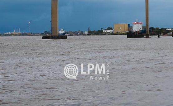 Polícia busca identidade de corpo encontrado no rio Suriname