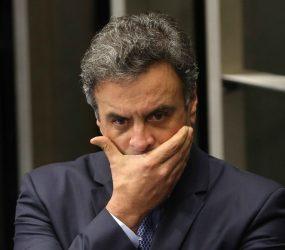 Justiça em SP determina bloqueio de R$ 128 milhões de Aécio Neves em ação que apura propinas do Grupo J&F ao deputado