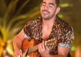 Atualização, Gabriel Diniz, cantor de 'Jenifer', morre aos 28 anos em queda de avião em Sergipe