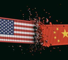 Pesquisa aponta que guerra comercial afeta 75% das empresas dos EUA na China