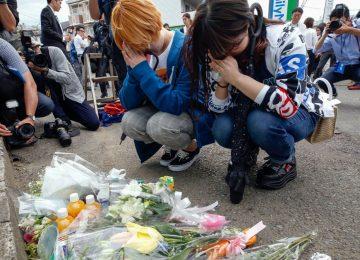 Criança e homem morrem em ataque com faca em Kawasaki, no Japão