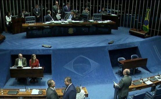 Senado aprova MP que cria programas de combate a fraudes previdenciárias