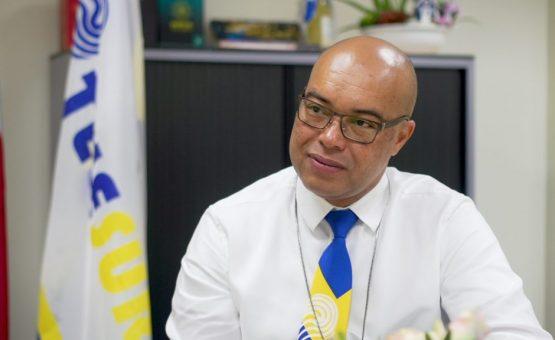 Suriname terá internet 5G antes do final de 2019