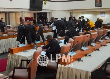 Orçamento do Estado para 2019 é aprovado
