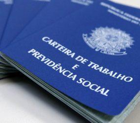 Brasil cria 43 mil vagas de emprego formal em julho