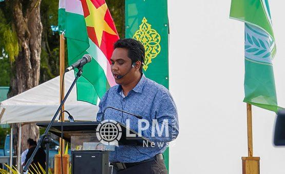 "Biza minister: ""Islam is geen geloof van terreur, maar van rust en vrede"""