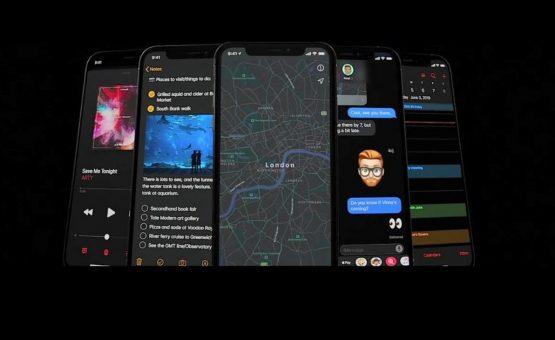 Apple lança iOS 13, anuncia sistema operacional próprio para o iPad e acaba com iTunes