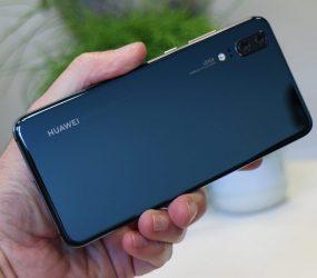 Huawei anuncia queda nas vendas e redução da produção em US$ 30 bilhões em 2019-20