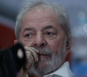 Juiz da Lava Jato determina sequestro de R$ 78 milhões de Lula