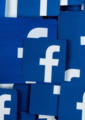 Quanto tempo os dados ficam no Facebook após uma conta ser excluída?