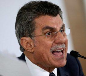 MPF denuncia Romero Jucá e Sérgio Machado por esquema de corrupção na Transpetro