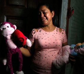 A trágica história por trás da foto de pai e filha afogados ao tentar cruzar fronteira dos EUA