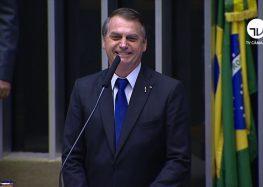 Bolsonaro: 'Benzetacil aplica onde? Cubanos não sabem responder'
