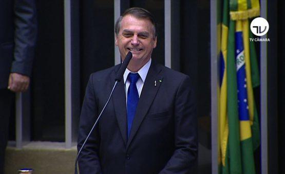 Bolsonaro: 'Vou indicar ministro terrivelmente evangélico para STF'