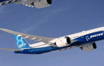 Surinam Airways terá novo Boeing