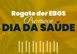 Congregação Rogate der EBGS irá realizar Dia da Saúde no Suriname