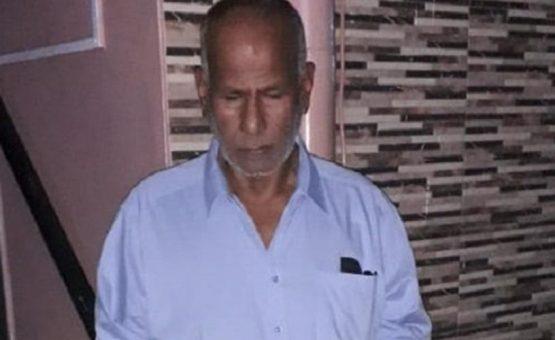 Fugitivo holandês Harrysingh Oemrawsingh é capturado e preso no Norte de Paramaribo
