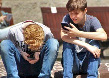 Confira algumas dicas para tirar os adolescentes das telas