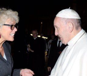 Brasileira Cristiane Murray é nomeada a nova vice-porta-voz do Papa Francisco