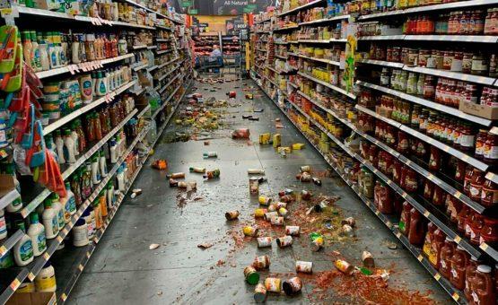 Terremoto mais potente em 20 anos atinge o sul da Califórnia