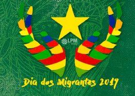 """Bouterse oficializa """"Dia dos Migrantes""""; primeira celebração acontece no domingo"""