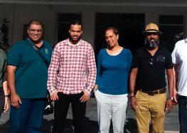 Empresa do Suriname e Governo do Pará, no Brasil, debatem projeto de hidroponia