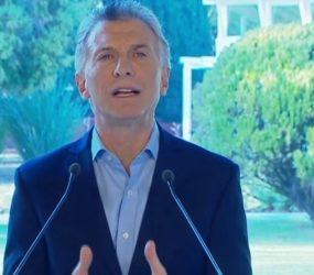 Após derrota em prévias e turbulência nos mercados, Macri anuncia medidas econômicas