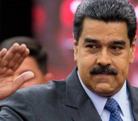 EUA confirmam conversas com Venezuela para afastar Maduro: 'dias contados'