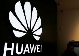EUA confirmam extensão de 90 dias de licença para a Huawei